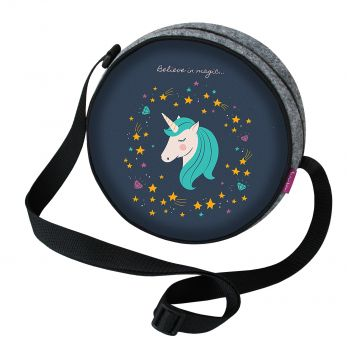 Torba filcowa TWIST Unicorn