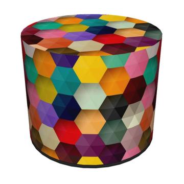 Pufa dekorayjna Factor 40x40