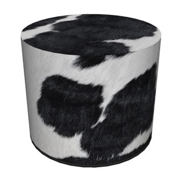 Pufa dekoracyjna Krowa 40x40