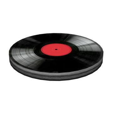 Poducha Ring na krzesło Vinyl