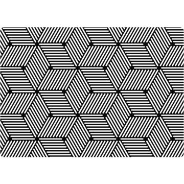 Podkładka Cube 29x42