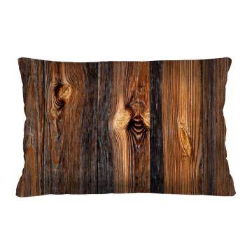 Poszewka 40x60 Drewno