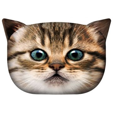 Poduszka Kot Gapcio