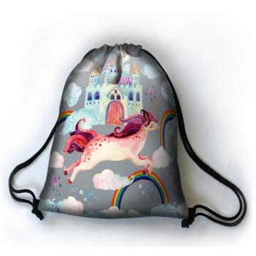 Worek-plecak Rainbow