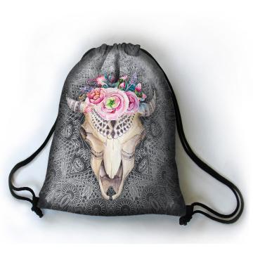 Worek-plecak Totem