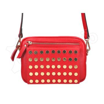 Patrizia Piu 418-032 (czerwony)