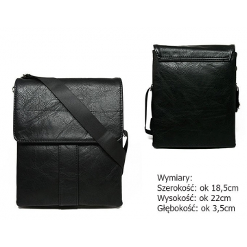 Torba PU SF1711 Black