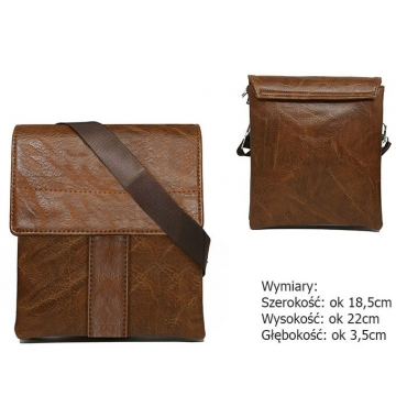 Torba PU SF1711 Brown