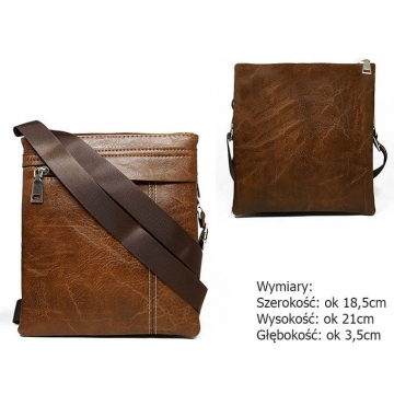 Torba PU SF1709 Brown