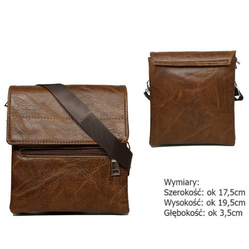 Torba PU SF1708 Brown