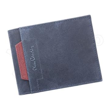 Pierre Cardin VO02 8806 (niebieski + czerwony)