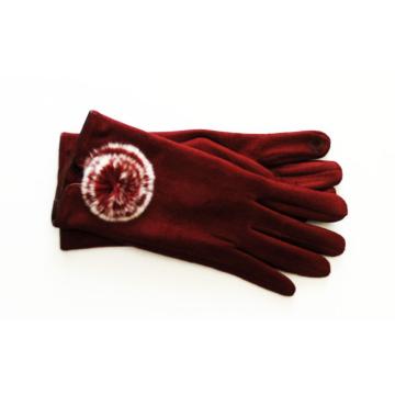 Rękawiczki 209T sprzedawane po 6szt/paczcePodana cena jest ceną za paczkę!