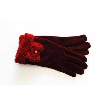 Rękawiczki D212T sprzedawane po 6szt/paczcePodana cena jest ceną za paczkę!