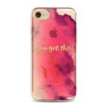 ETUI NA TELEFON IPHONE 5/5S - YOU GOT THIS ETUI16WZ2
