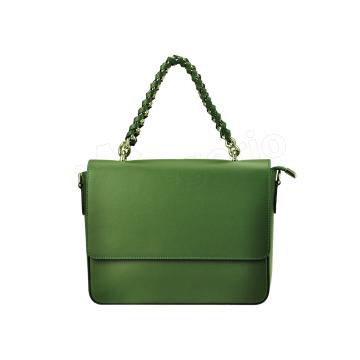 Patrizia Piu 418-068 (ciemny zielony)