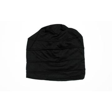 Czapka 300 czarna