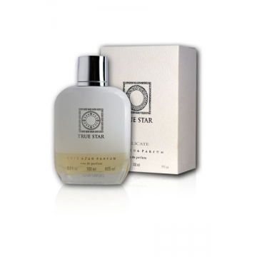 TRUE STAR DELICATE 100 ML / 1SZTUKA