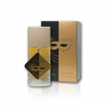 POKER FACE 30 ML