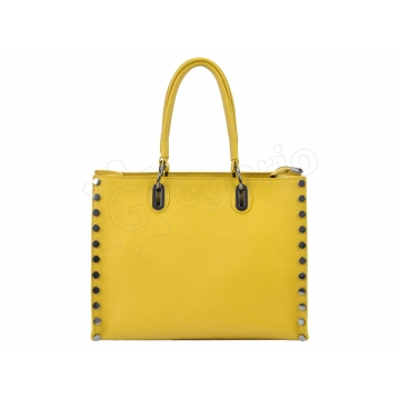 Patrizia Piu 318-053 (żółty)