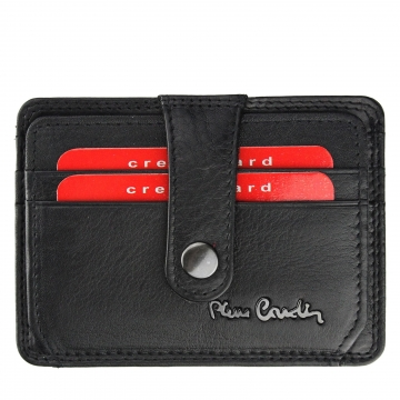 Pierre Cardin EKO06 P02 (czarny)