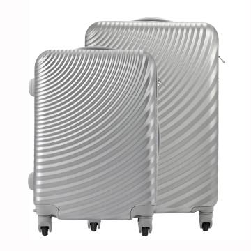 Pierre Cardin ABS8077 RUIAN11 x2 Z (popiel)