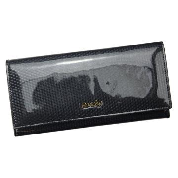 Rovicky 8805-SBR RFID (czarny)