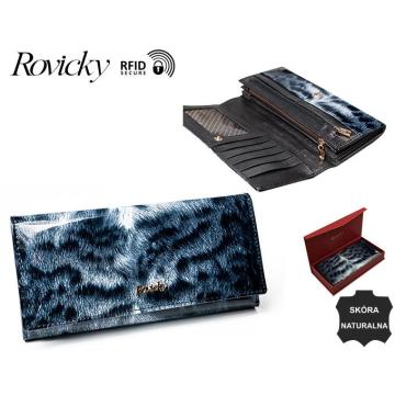 Portfel Damski 8805-PTR Black