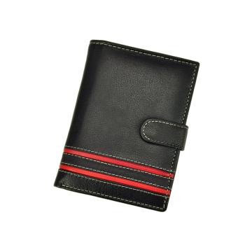 Cavaldi N4L-SGT (czarny + czerwony)
