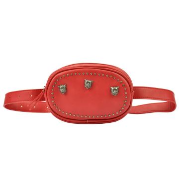 Glamour 8891 (czerwony)