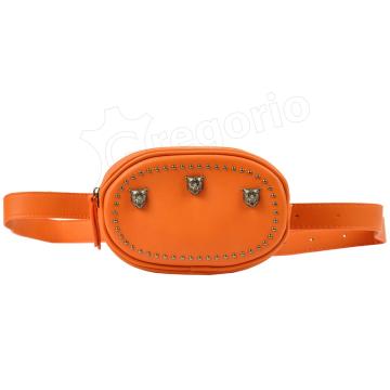 Glamour 8891 (pomarańczowy)