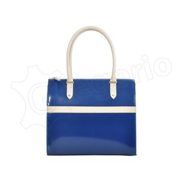 Andrea 031 (niebieski + beż)