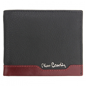 Pierre Cardin TILAK37 8824 (czarny + czerwony)