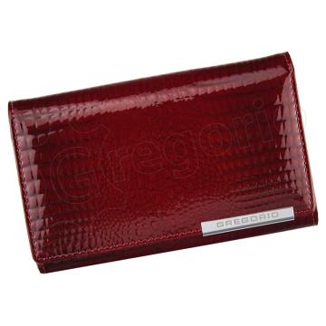 Gregorio GF101 (czerwony)