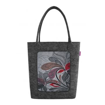 Torba filcowa SWING Bloom