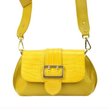 Luka 19-021 COCO (żółty)