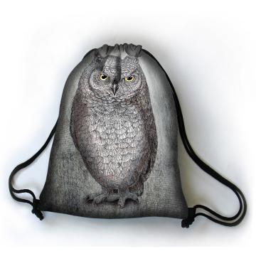 Worek - Plecak ELEONORA