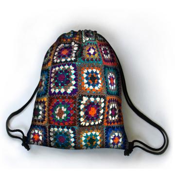 Worek - Plecak FRANIA