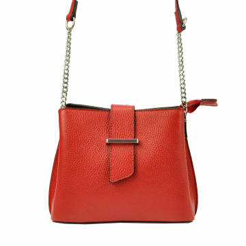 Patrizia Piu 418-097 (czerwony)