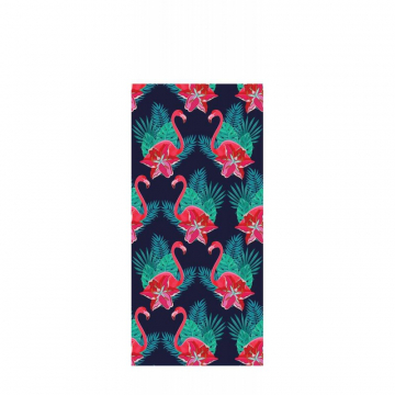 Beach towel rectangular 170x90 REC44WZ24