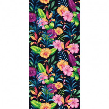 Beach towel rectangular 170x90 REC44WZ30