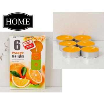 Podgrzewacz 270 Pomarańcze Zapachowe A6 bez rabatowe