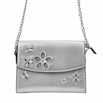 Glamour 99099 (srebrny)