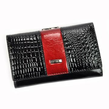 Cavaldi PX23-1-DS (czarny + czerwony)