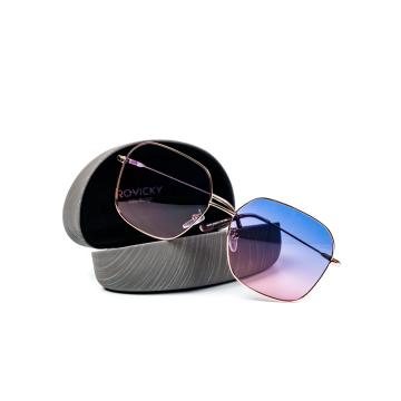 Okulary Przeciwsłoneczne SG-04 Pink