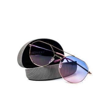 Okulary Przeciwsłoneczne SG-05 Pink