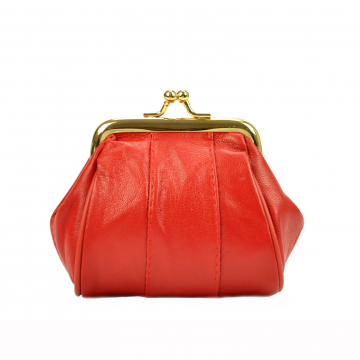 Money Kepper 2650/1582 (czerwony)