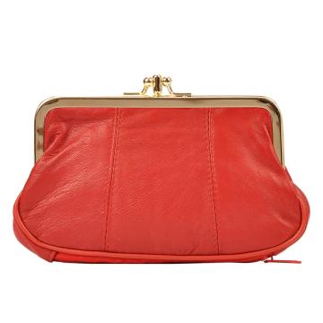 Money Kepper 2652/1584 (czerwony)