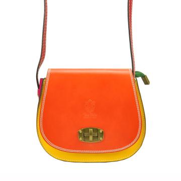 Gregorio 117 N MULTI (pomarańczowy + żółty)