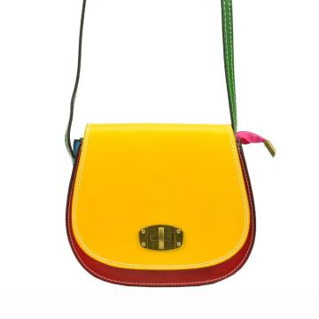 Gregorio 117 N MULTI (żółty + czerwony)