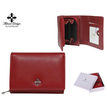 Portfel Damski PU SF1857-YD Red